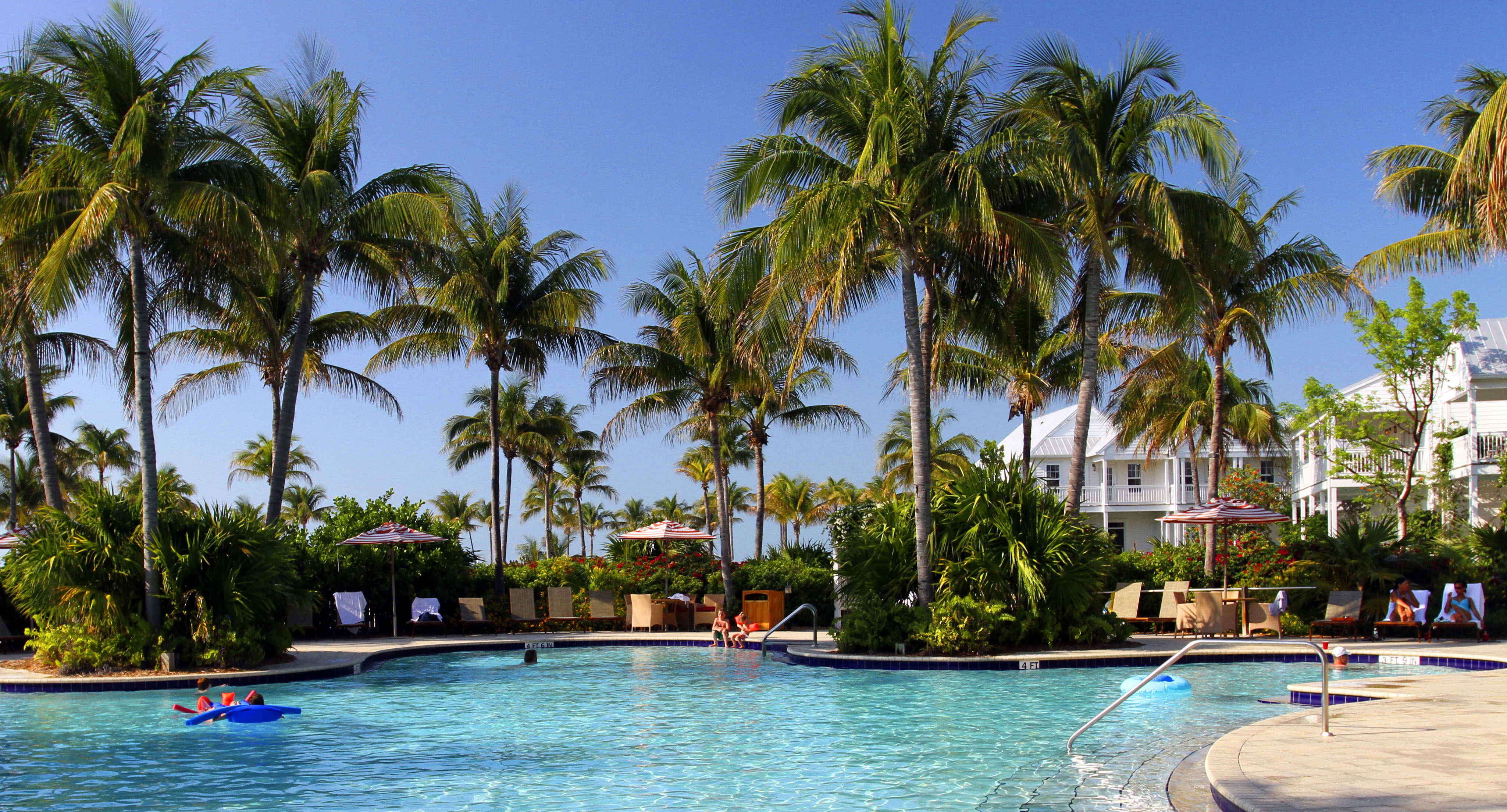 Florida Keys Resorts On The Beach All Inclusive The Best