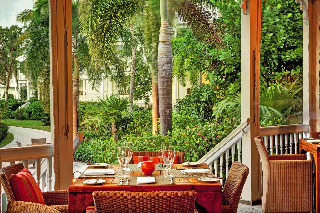 Dine at Butterfly Cafe, Tranquility Bay, this Valentine's Day