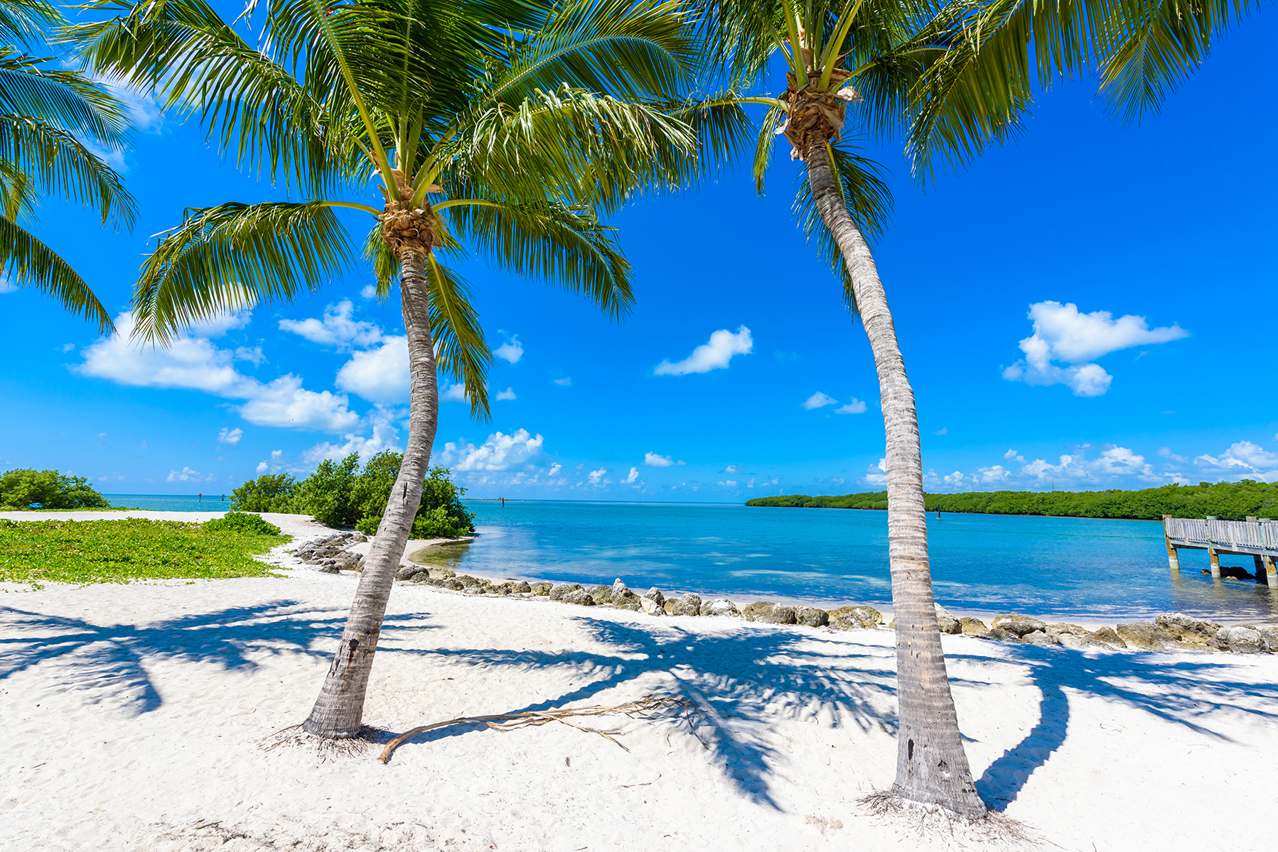Tips for an unforgettable florida keys family vacation for Bay area vacation ideas